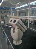 macchina fotografica poco costosa del laser PTZ del IP di visione notturna di 1km