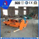 De Magnetische Separator van uitstekende kwaliteit van de Opschorting voor de Apparatuur van de Mijnbouw van het Goud/Van het Ijzererts