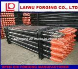 Contact chaud Apiq1 de pipe de forage de pétrole de pièce forgéee utilisé pour l'industrie pétrochimique