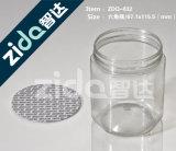 Plastic Health Care Product Bottle Garrafa de plástico para saúde Plastic Container
