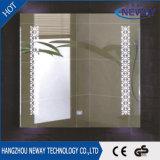 Hete Waterdichte LEIDENE van de Badkamers van de Verkoop Moderne Roestvrije Lichte Spiegel