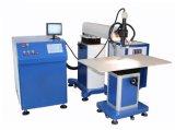 Style populaire de la publicité de la machine de soudage au laser
