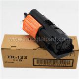 Cartucho de tóner Kyocera Tk-133 FS-1300d 1350 1028 1128