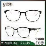 Diseño más reciente espectáculo inoxidable Popular óptica Gafas Anteojos de marco