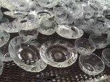 明確で安い液体によって許可されるガラス・ボールのガラス製品ボールSdy-J00183