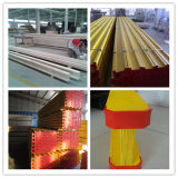 Le faisceau en bois H20 de qualité imperméabilisent des faisceaux de construction