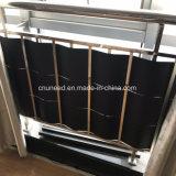 Rullo del vinile della tela incatramata per la rete fissa del balcone