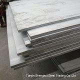 Continent de la Chine de plaque en acier galvanisée par origine pour Q235B