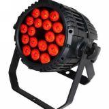 18pcsx10W, RGBW NENNWERT Licht, LED-Stadiums-Beleuchtung