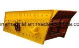 Écran vibratoire circulaire série Yk pour équipement minier / minier en or
