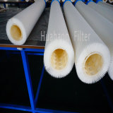 矢が付いている顧客用水生植物の高い流れ水フィルター