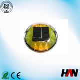 Goujon de la route en plastique solaire