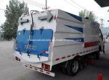 der Straßen-8m3 Straßen-Kehrmaschine-LKW Vakuumreinigungs-der Maschinen-8000L