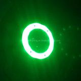 DJ/discoteca Light Mini LED 60W moviendo la cabeza y lava haz de luz