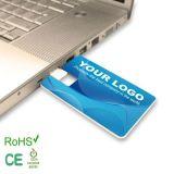 Kreditkarte USB-Blinken (T-050)