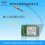Eingebettetes Modem G-/MGPRS SMS für drahtlose AMR/Scada/POS Lösung