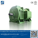 Motor eléctrico DC, Zzj Motor eléctrico DC para laminador