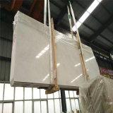Цена Countertop сляба кухни горячего сбывания роскошное белое мраморный