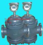 L'eau de mesure de compteur de débit de roue de taille, diesel