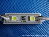 DC12V IP65는 SMD 5050 LED 모듈을 방수 처리한다