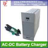 380VAC+-15% a 190-300VDC carregador da bateria para o Sistema de Backup de Bateria