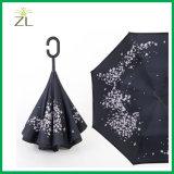 Parapluie renversé automatique
