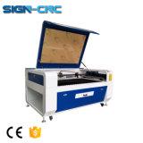 Macchina di legno del laser dell'incisione di taglio di alta precisione 3D