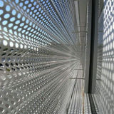 Шестиугольное Perforated цена листа металла нержавеющей стали