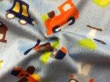 A impressão dos desenhos animados Super Macio Velboa