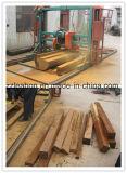 高く効率的な携帯用木製の回状は機械を見た