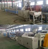 Máquina de extrusão de perfis de PVC WPC