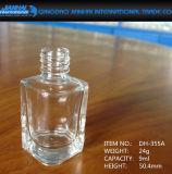 [7مل-14مل] [أم] شكل مربّعة زجاجيّة مسمار عمليّة صقل زجاجة