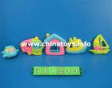 교육 장난감 참신 플라스틱 베비 벨 세트 (511240)