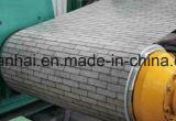 PPGIは電流を通された鋼板屋根瓦をPrepainted