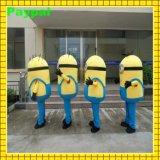 Het hete Kostuum Van uitstekende kwaliteit van de Mascotte van de Verkoop (gc--m001)