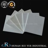 Folha de cerâmica de LED /95 Folha de cerâmica de alumina com melhor qualidade