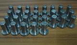Часть машинного оборудования OEM изготовления Китая алюминиевая