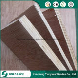 Bintangor/Okoume enfrentou a madeira compensada comercial para a mobília (1220X2440mm)