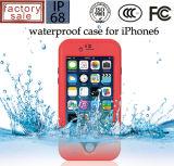 "2015 neues Arrival Waterproof Hard Fall für iPhone 6 4.7 """