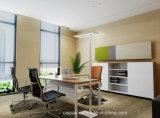 Gefäß-Beleuchtung des Uispair Büro-10W 1.9m hohe dünne rechteckige des Fußboden-LED