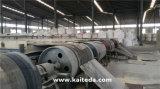 Sulfato de aluminio químico de Tretment del agua potable