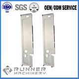金属部分CNCの機械化の部品を押すOEMのシート・メタルの部品