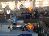 PVC/WPC Blatt Strangpresßling Zeile (SJ80/156)/WPC Maschinerie