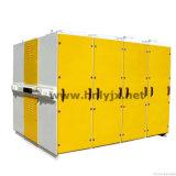 Buratto oscillatore quadrato di uso della fabbrica di macinazione di farina alto
