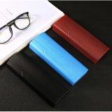 Cassa ottica di legno dello spettacolo della cassa di vetro di lettura della cassa degli occhiali da sole di caso di Eyewear di alta qualità