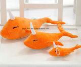 Pescados rellenos certificación del juguete de la felpa En71