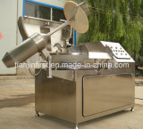 Meatus Bowl Cutter Machine for Meatus Processing Series