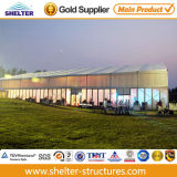 40m Width/Span Length Are Unrestricted (L40)를 가진 큰 Tente Wedding Tent