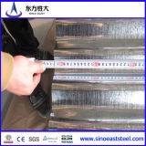 Lamiera sottile-Made di Material SGCC Hot Dipped Galvanized Corrugated Steel dell'edilizia in Well-Established e in Reliable Manufacturer