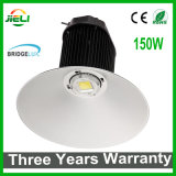 倉庫のための良質のプロジェクト1X150W産業LED高い湾ライト